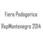 FIERA PODOGORICA 2014 REP MONTENEGRO