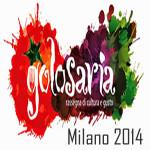 GOLOSARIA MILANO 2014